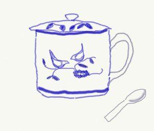 Bluebird mug blog
