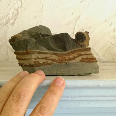 Stone Stories Timpanogos